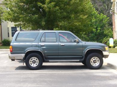 4runner 1992 toyota 4runner. Black Bedroom Furniture Sets. Home Design Ideas